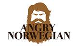 Angry Norwegian logo