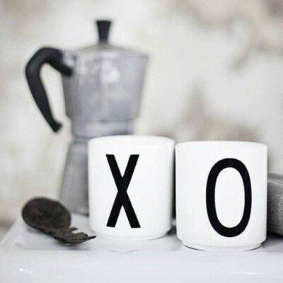 ShopBeautifully XO Mugs