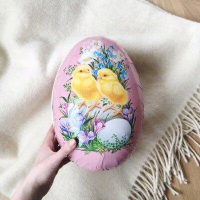 thatscandinavianfeeling norwegian easter egg