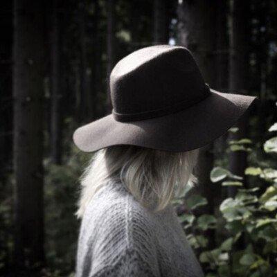 scandinavian feeling hygge nordic mood girl blonde