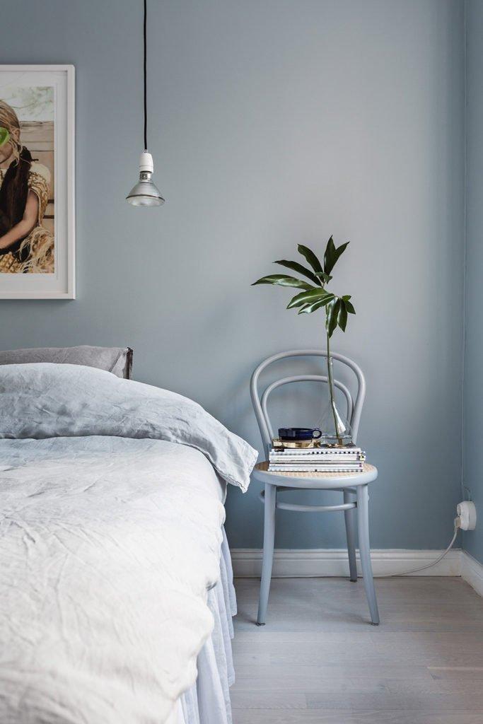 Scandinavian bedroom fantasticfrank nighstand chair