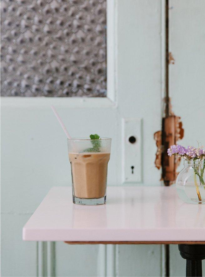 fika toronto cereal coffee