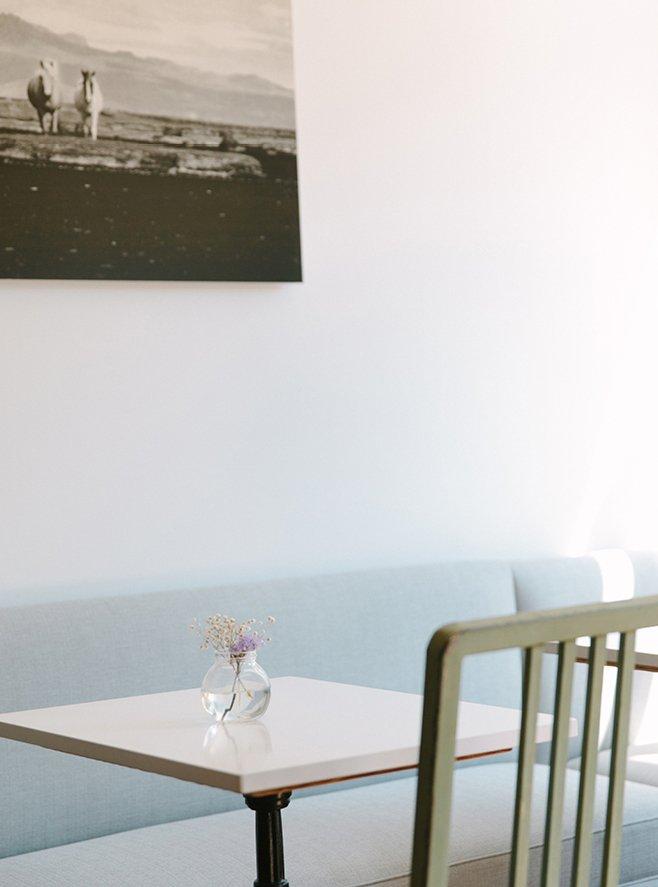 fika toronto cereal interior table