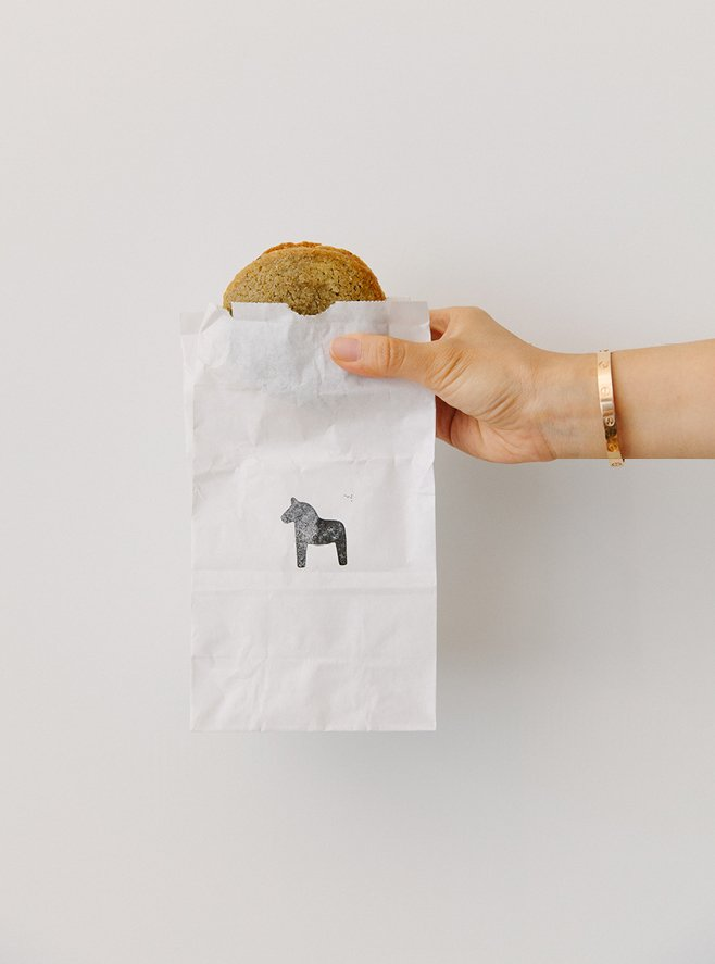 fika toronto cereal sandwich