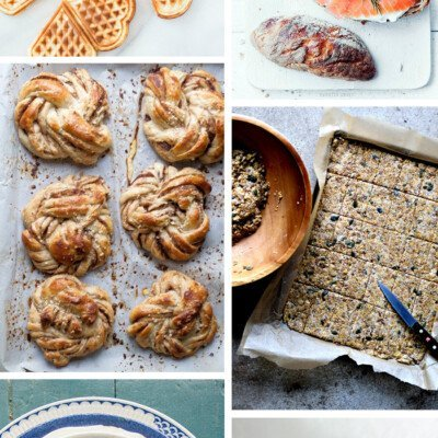 scandinavian breakfast ideas inspiration