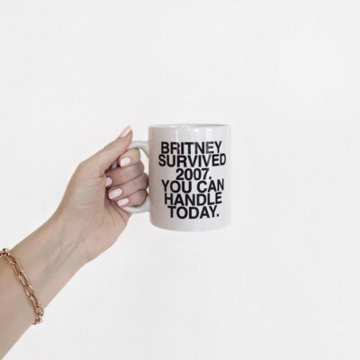 nordic mood everyday happiness mug