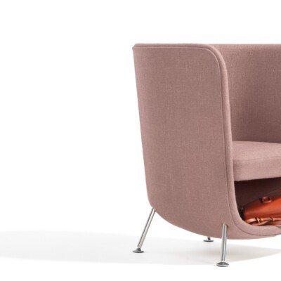 pocket chair blåstation design interior