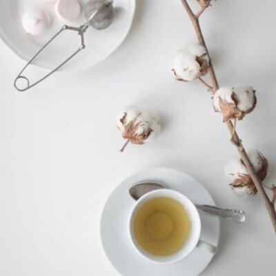 scandinavian feeling cozy home hygge tea easter