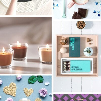 scandinavian chocolate design inspiration