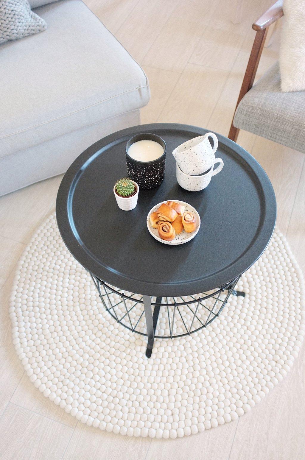 sukhi interior rug table hygge