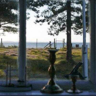 scandinavian feeling cozy home window hygge