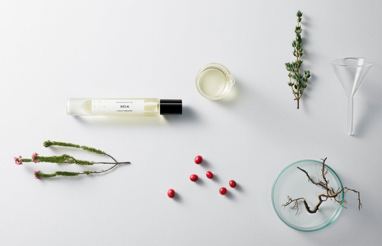 skandinavisk scents perfume new