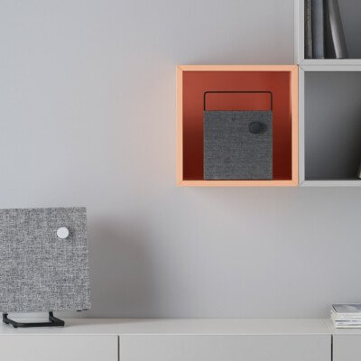 ikea eneby speaker minimal design