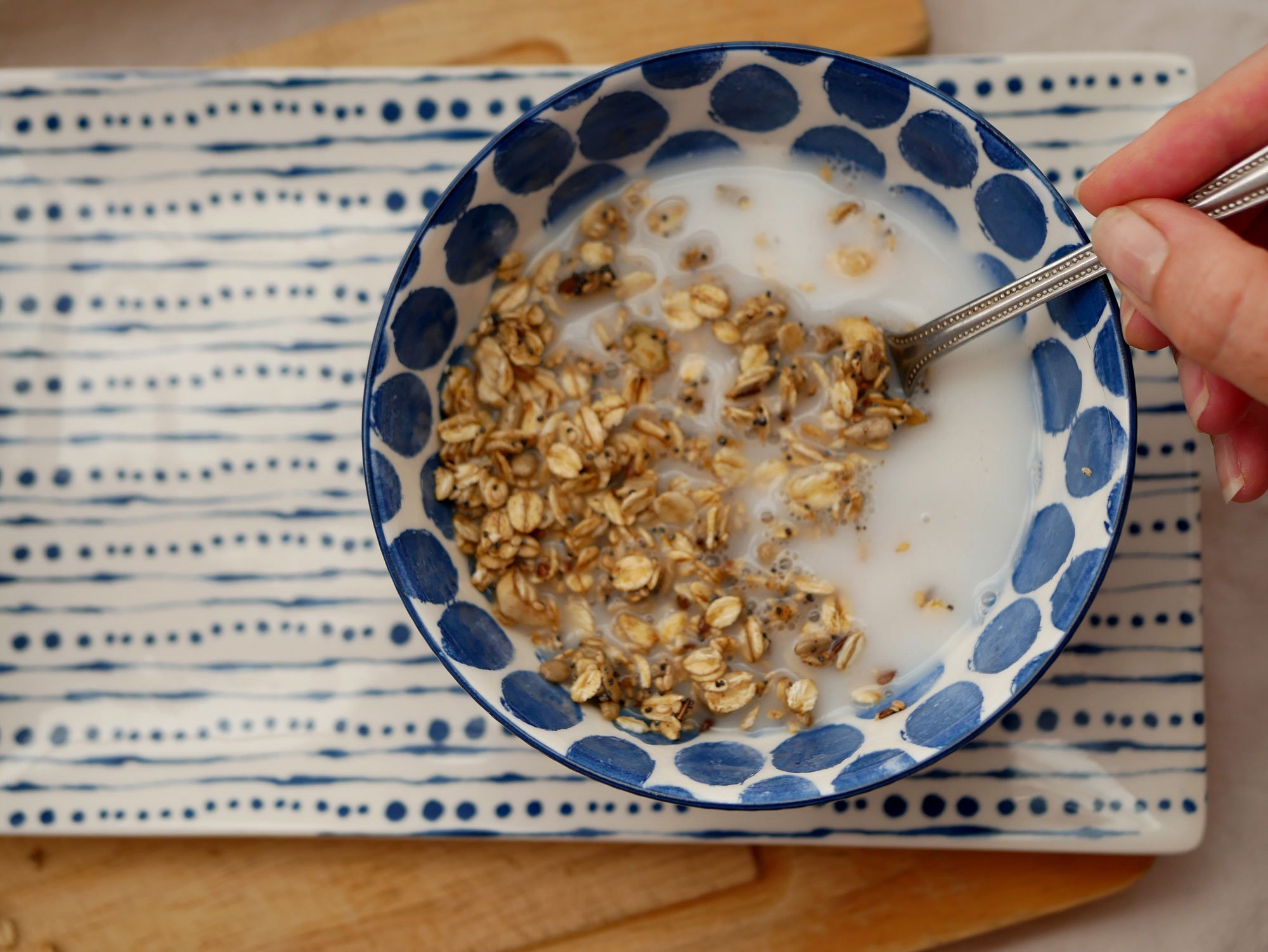 scandinavian breakfast muesli recipe peta 5