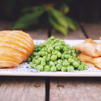 scandinavian dinner fish recipe peta 1