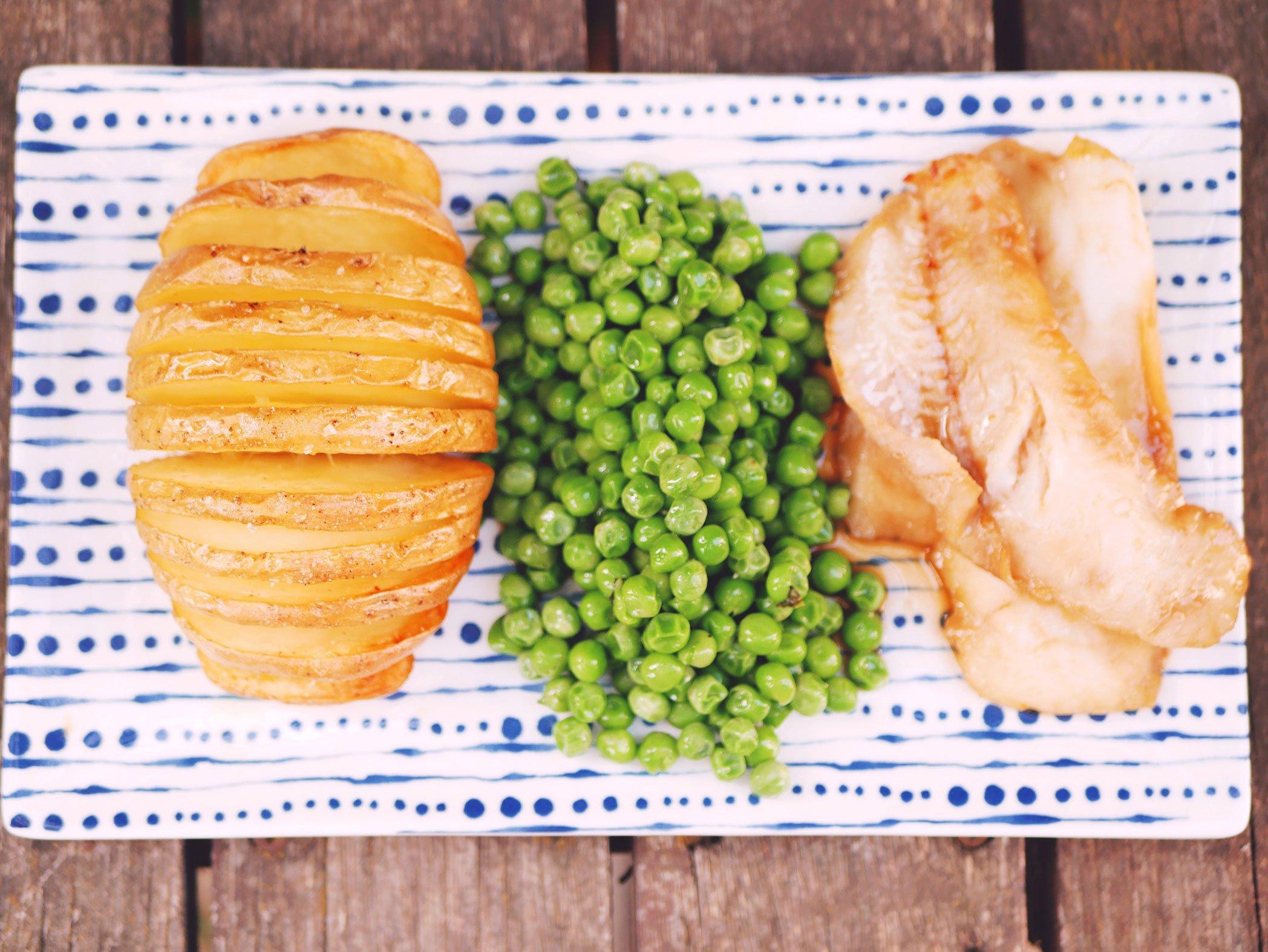 scandinavian dinner fish recipe peta 3