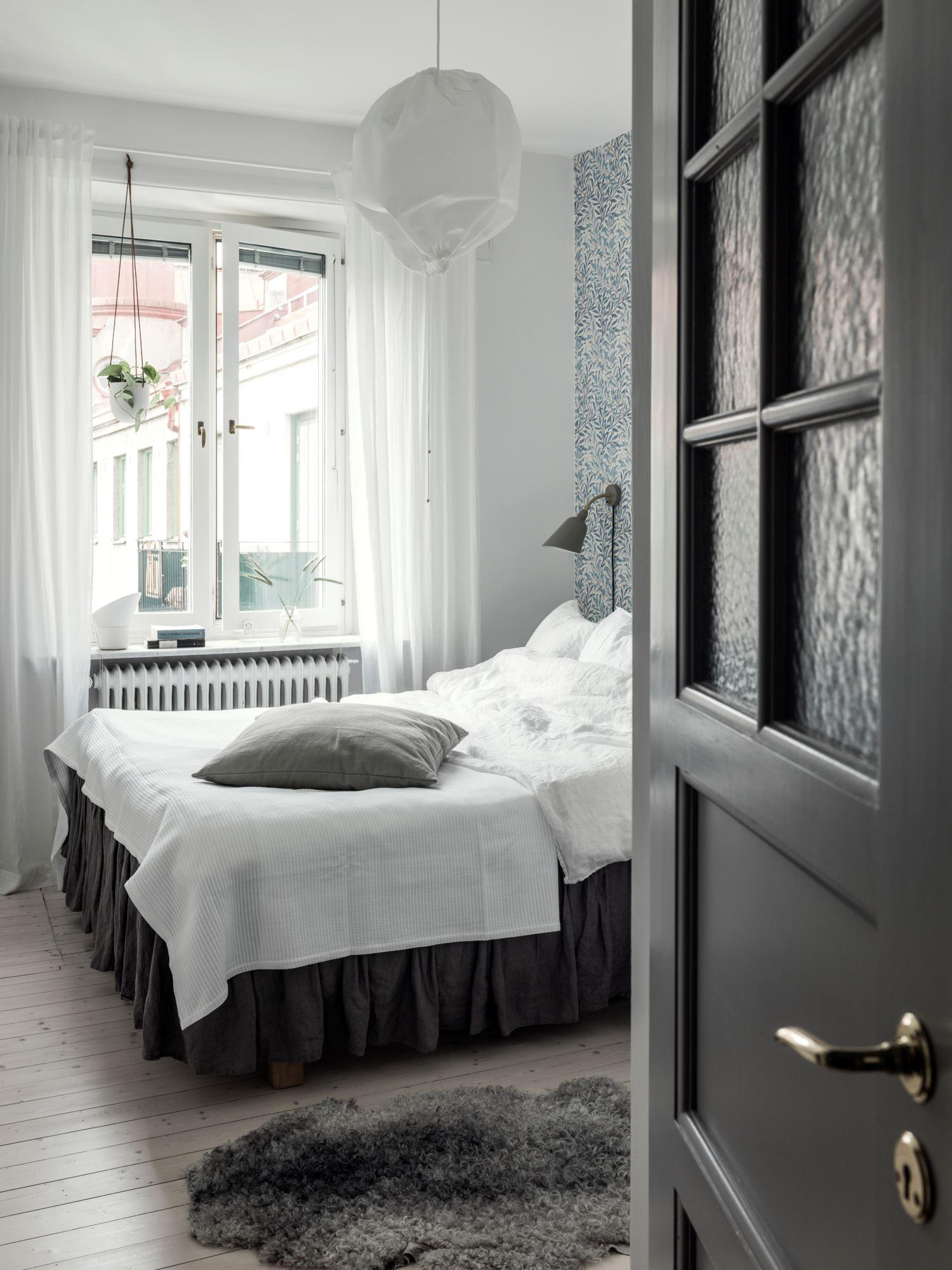 bedroom cozy wallpaper
