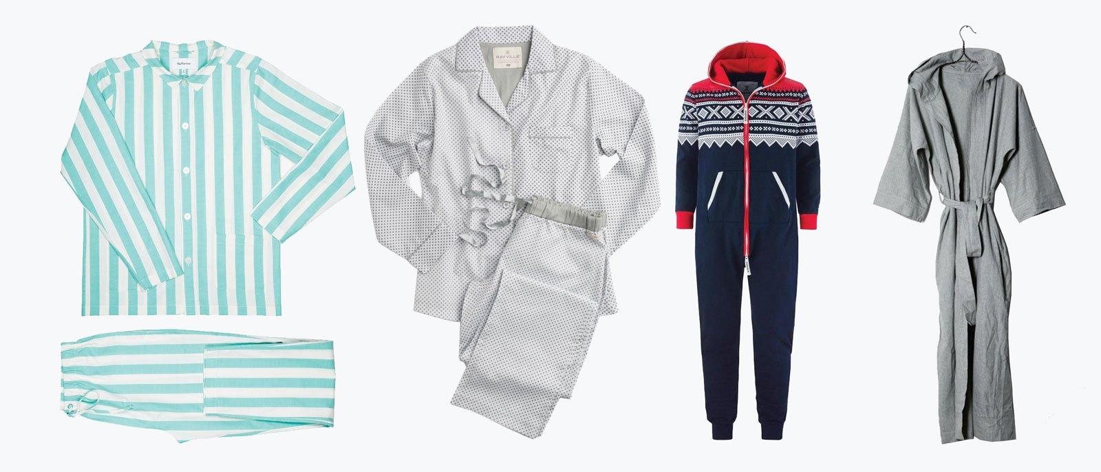 scandinavian loungewear autumn winter essentials