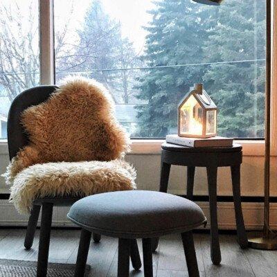 scandinavian feeling cozy hygge winter