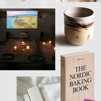 scandinavian feeling hygge weekend tips