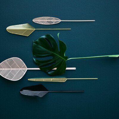 leaflike luciekaas decor pieces scandinavian