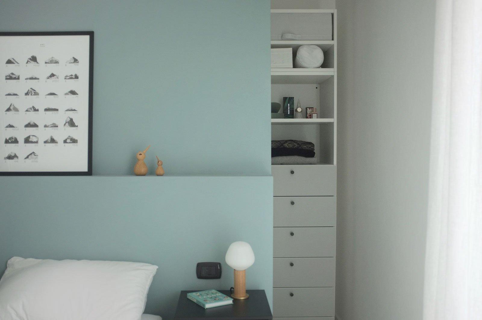 scandinavianfeeling home bedroom wardrobe