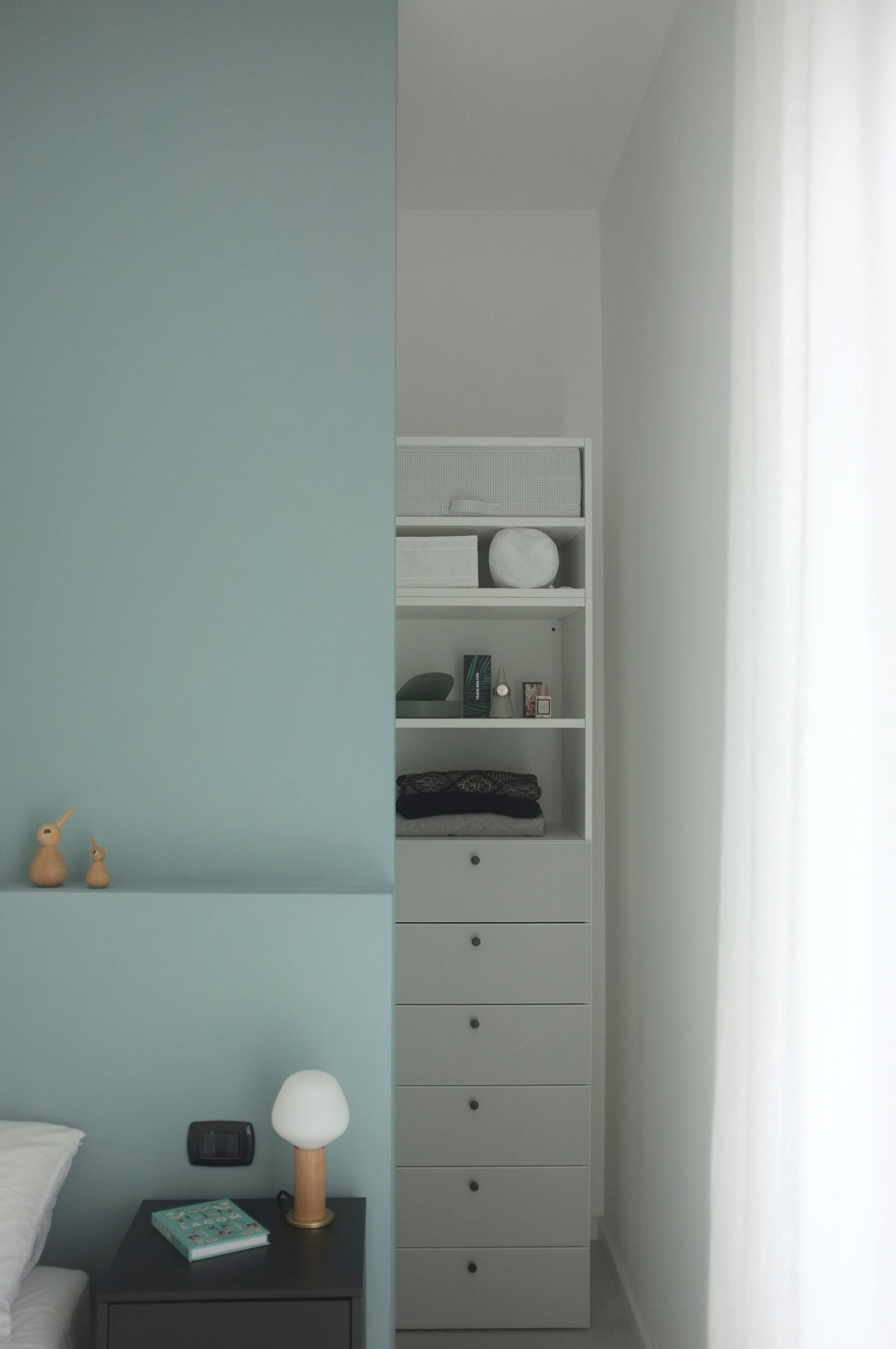 scandinavianfeeling home bedroom wardrobe platsa