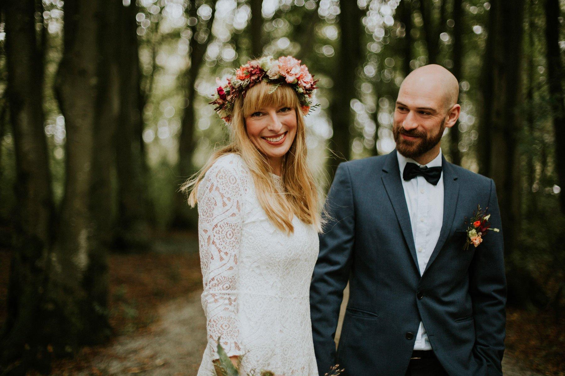 bride norwegian wedding lineowrenfotografi tuvamats