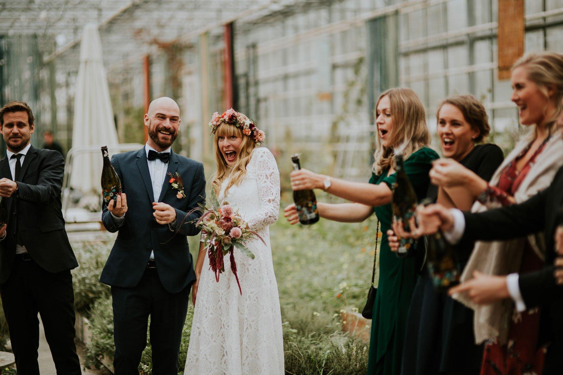 cheers norwegian wedding lineowrenfotografi tuvamats
