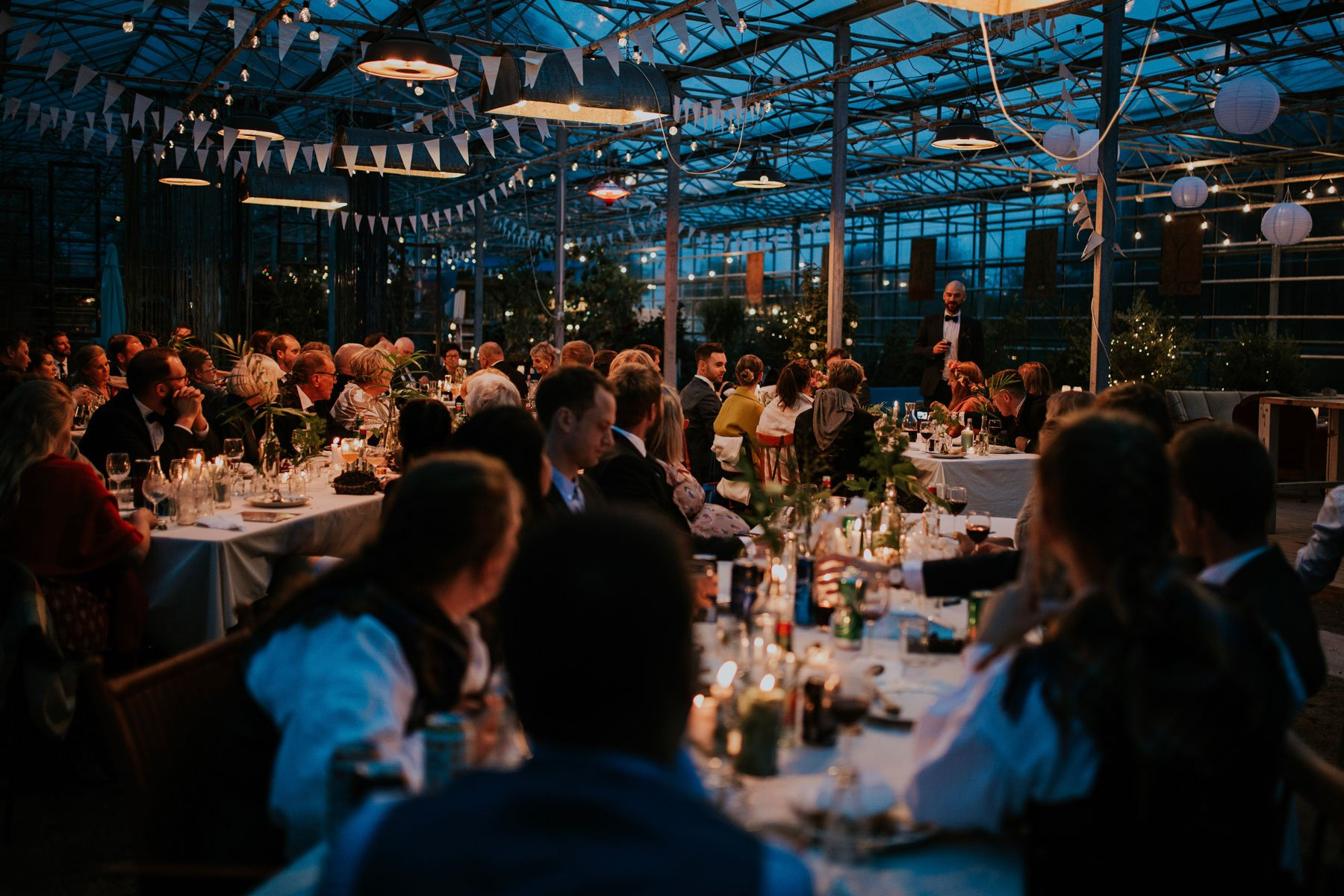 evening norwegian wedding lineowrenfotografi tuvamats