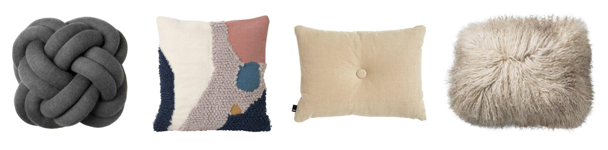 that scandinavian feeling hygge home cushions