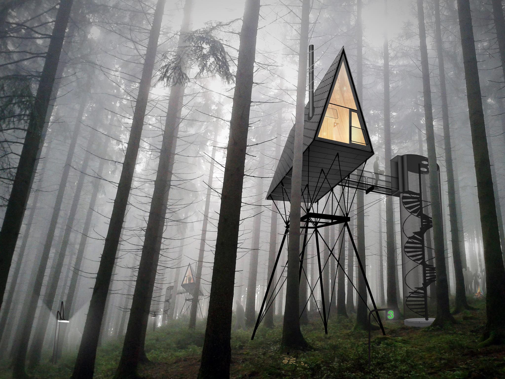 amazing norway travel cabin pan finnskogen