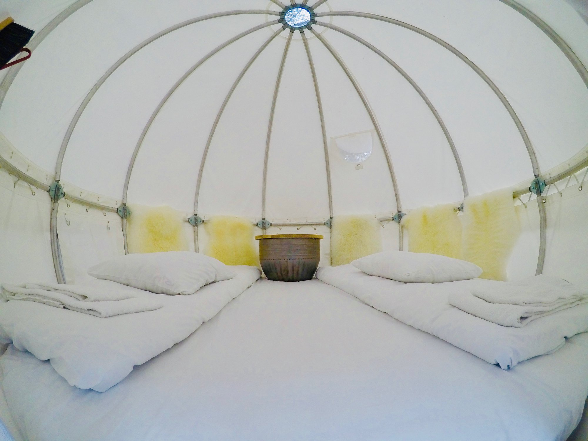 amazing norway travel glamping inside canvashotel