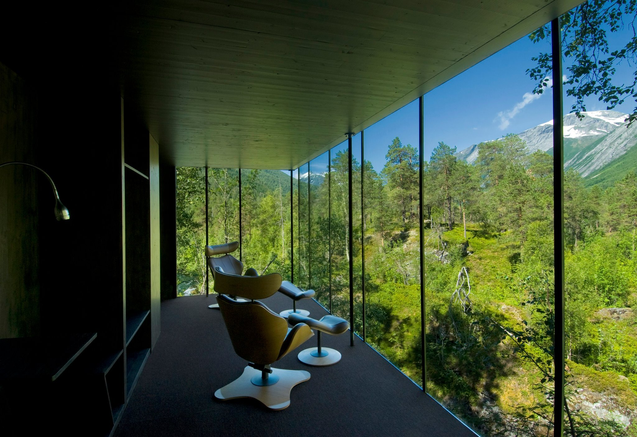 amazing norway travel juve landscape hotel view