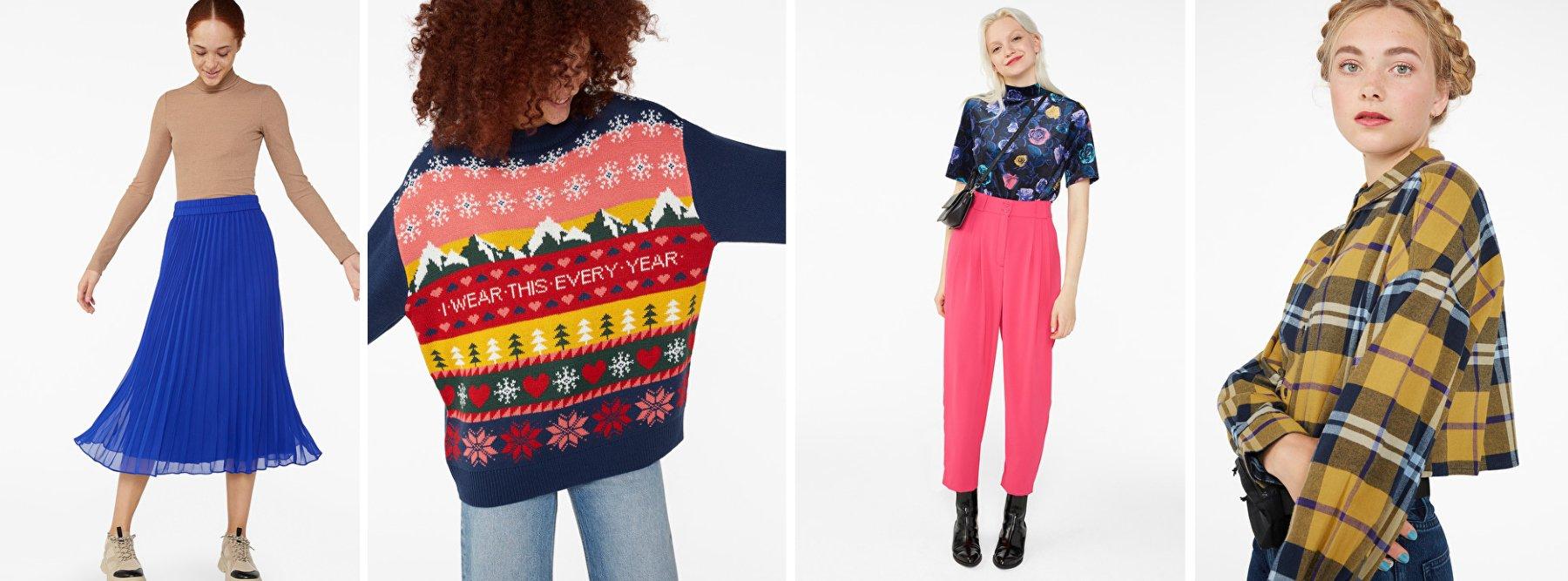 emracing winter scandinavian lifestyle fashion monki