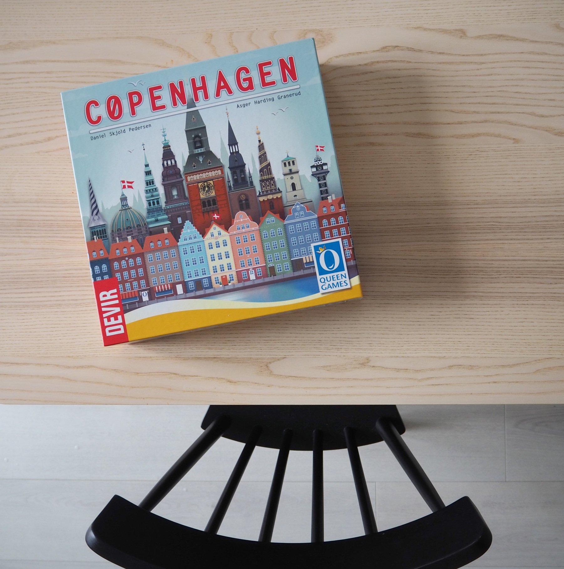 ThatScandinavianFeeling boardgame copenhagen cozy gift guide