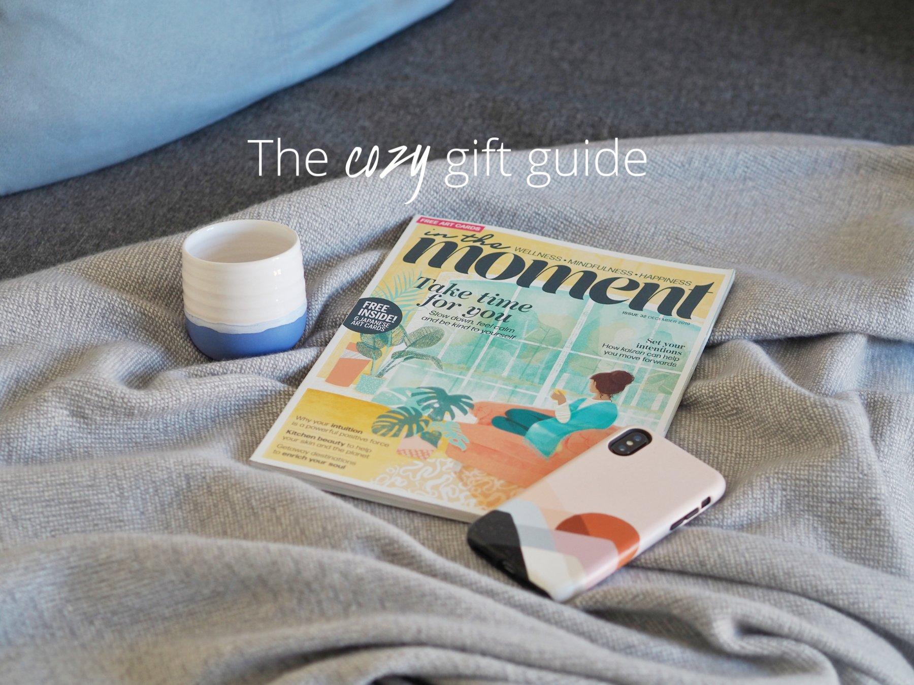 ThatScandinavianFeeling cozy gift guide
