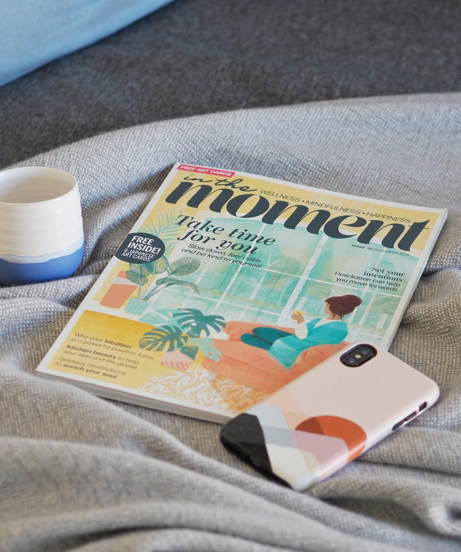 ThatScandinavianFeeling magazine cozy gift guide