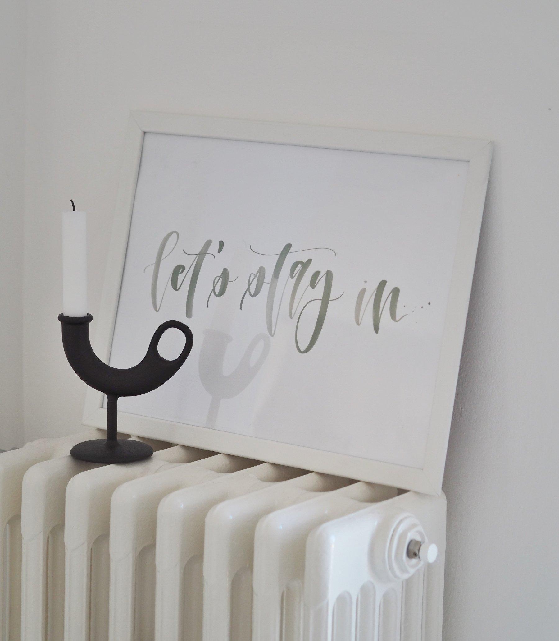 ThatScandinavianFeeling print home cozy gift guide