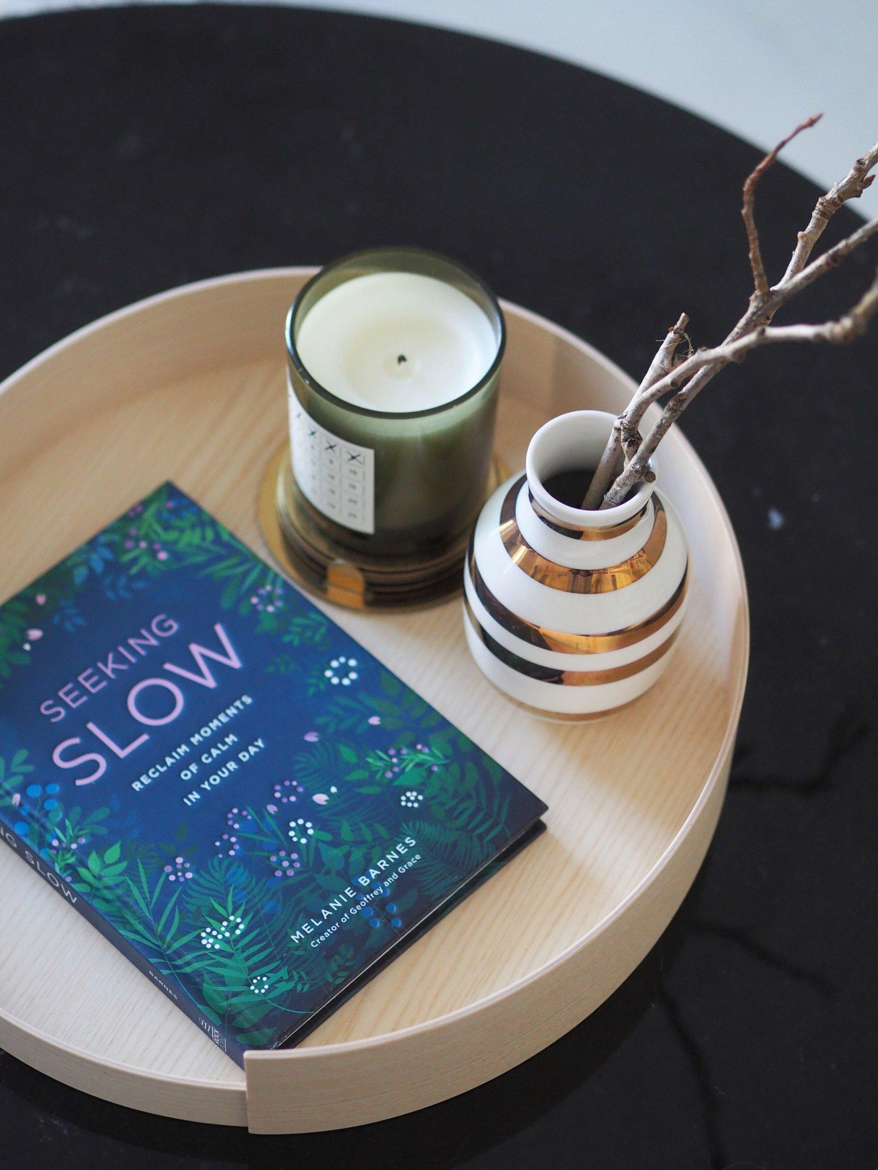 ThatScandinavianFeeling seeking slow book cozy gift guide
