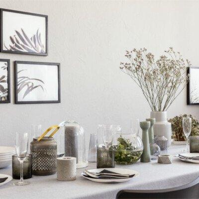 HOMI milan interior table