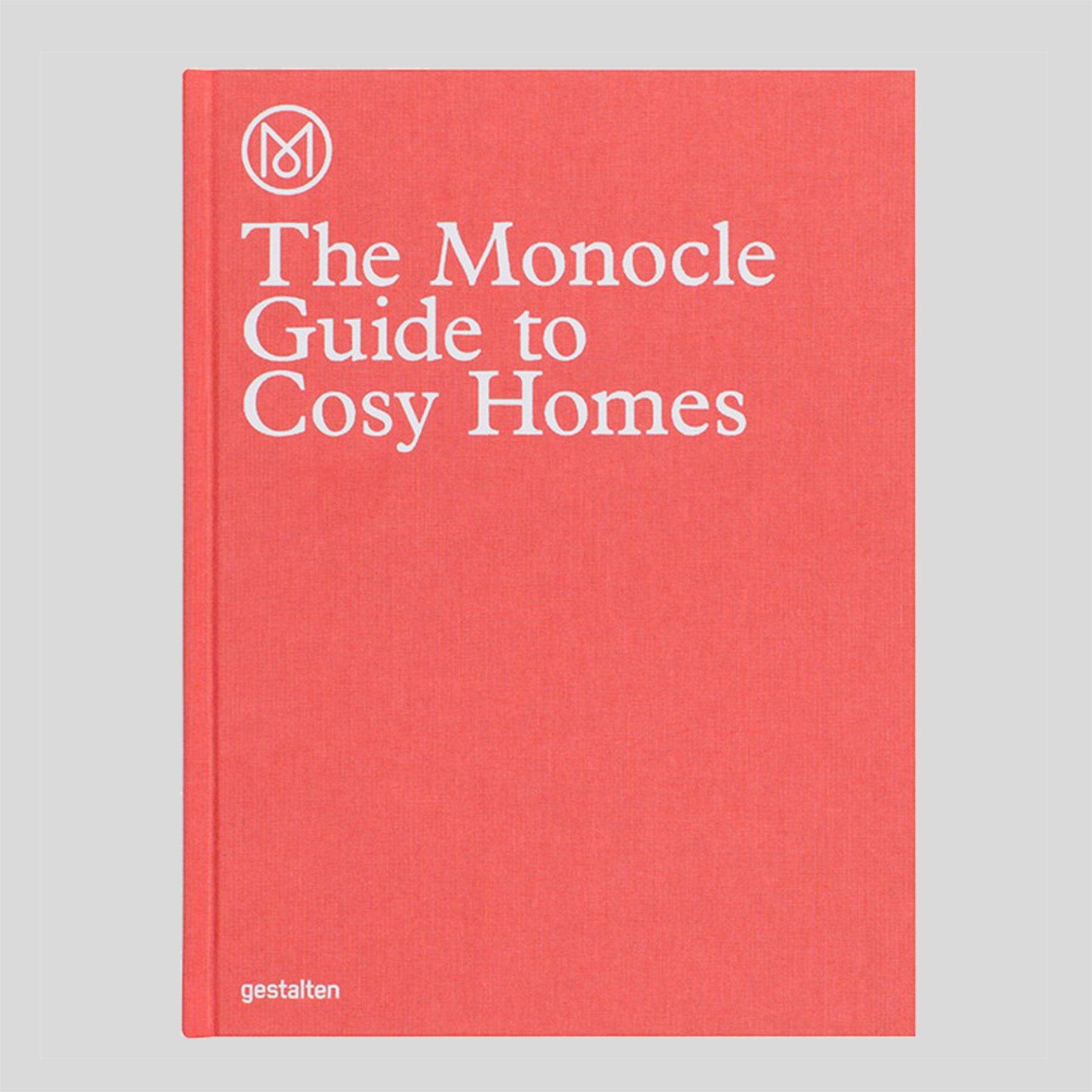 cosyhomes nordic interior book home