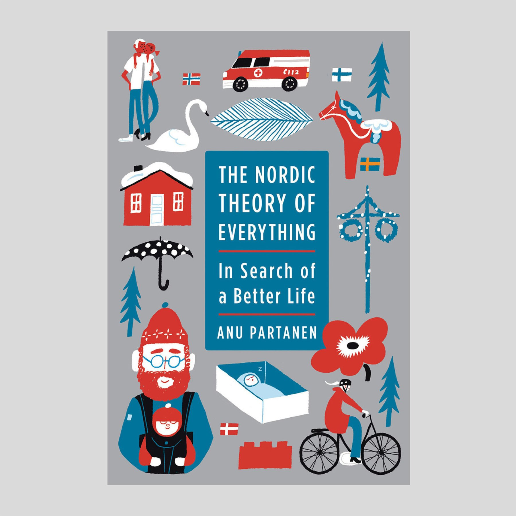 nordictheoryofeverything nordic lifestyle book