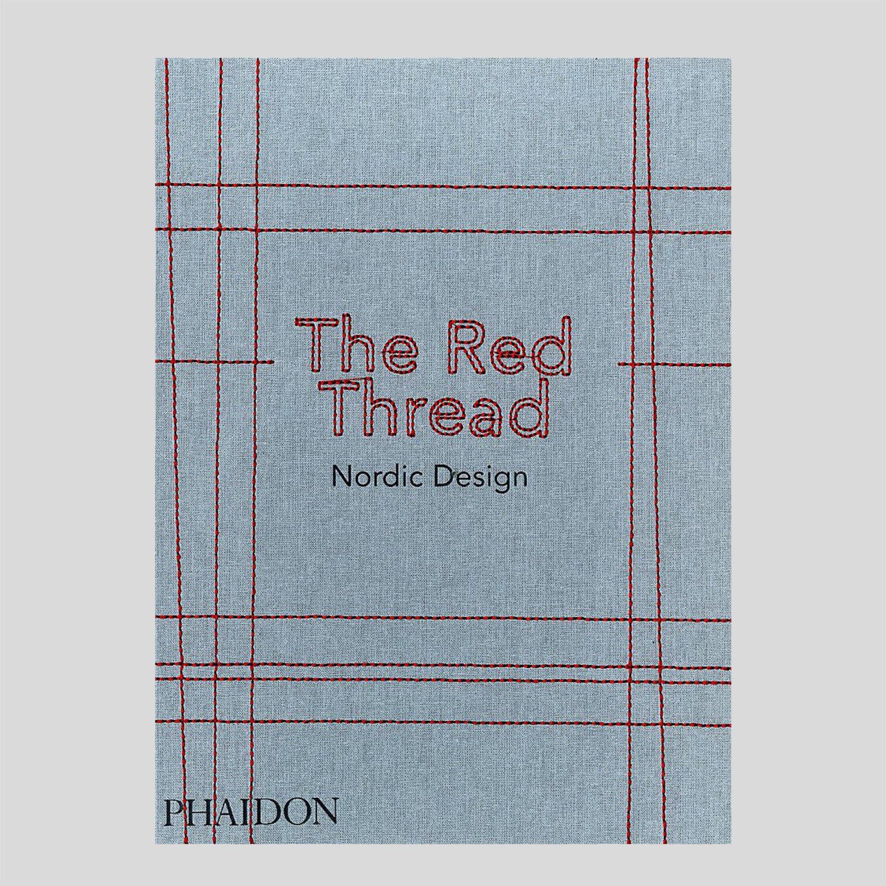 redthread nordic design book home