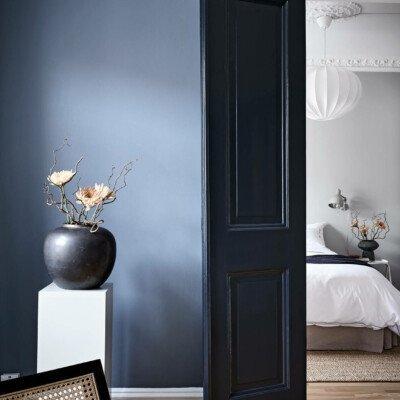 scandinavian feeling blue interior cocolapine 3