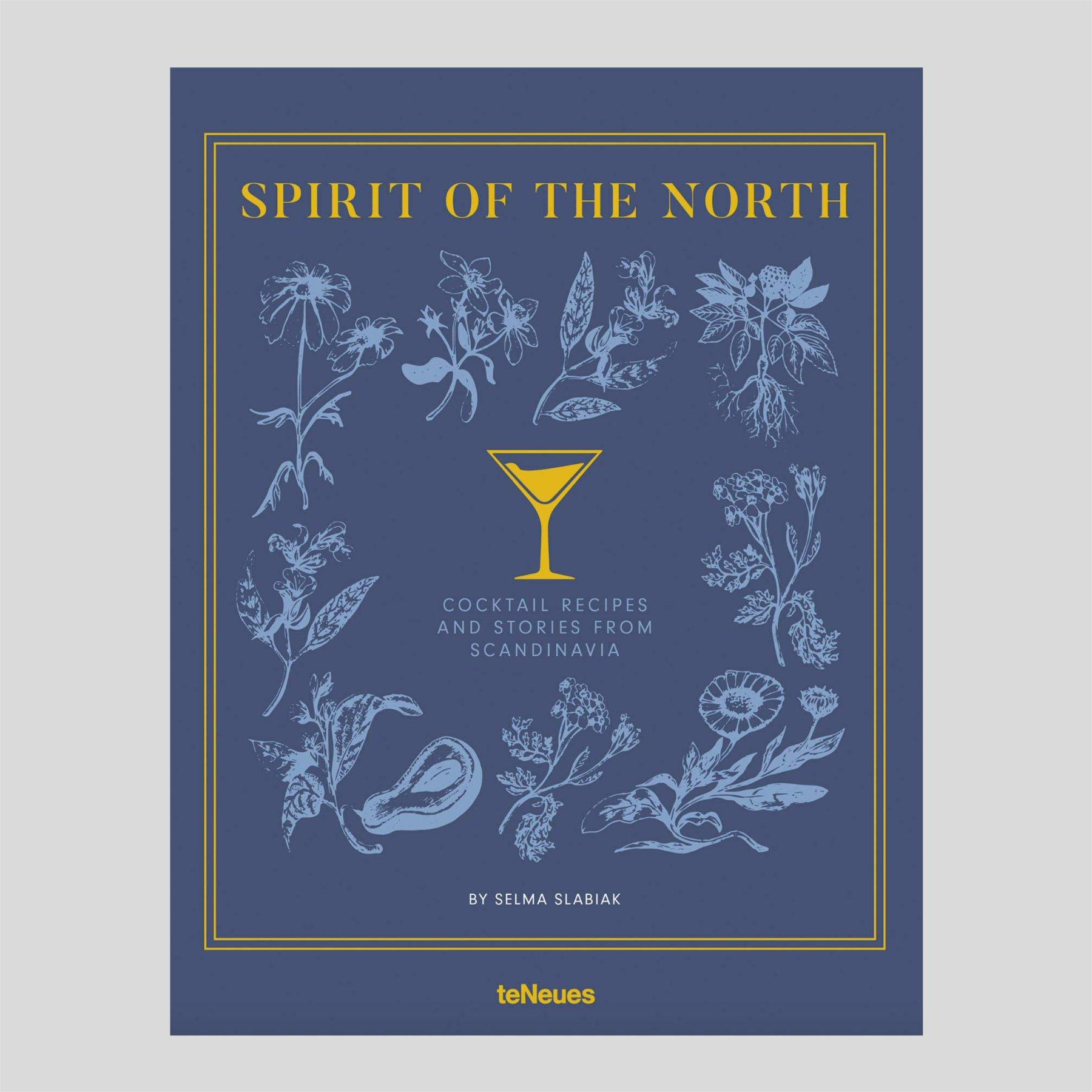 spiritsnorth nordic drinks book home