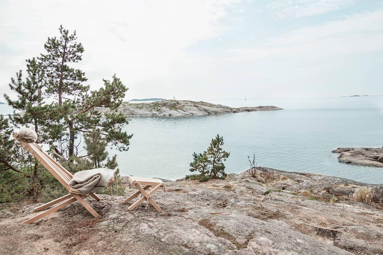 thatscandinavianfeeling airbnb finland hygge cozy view