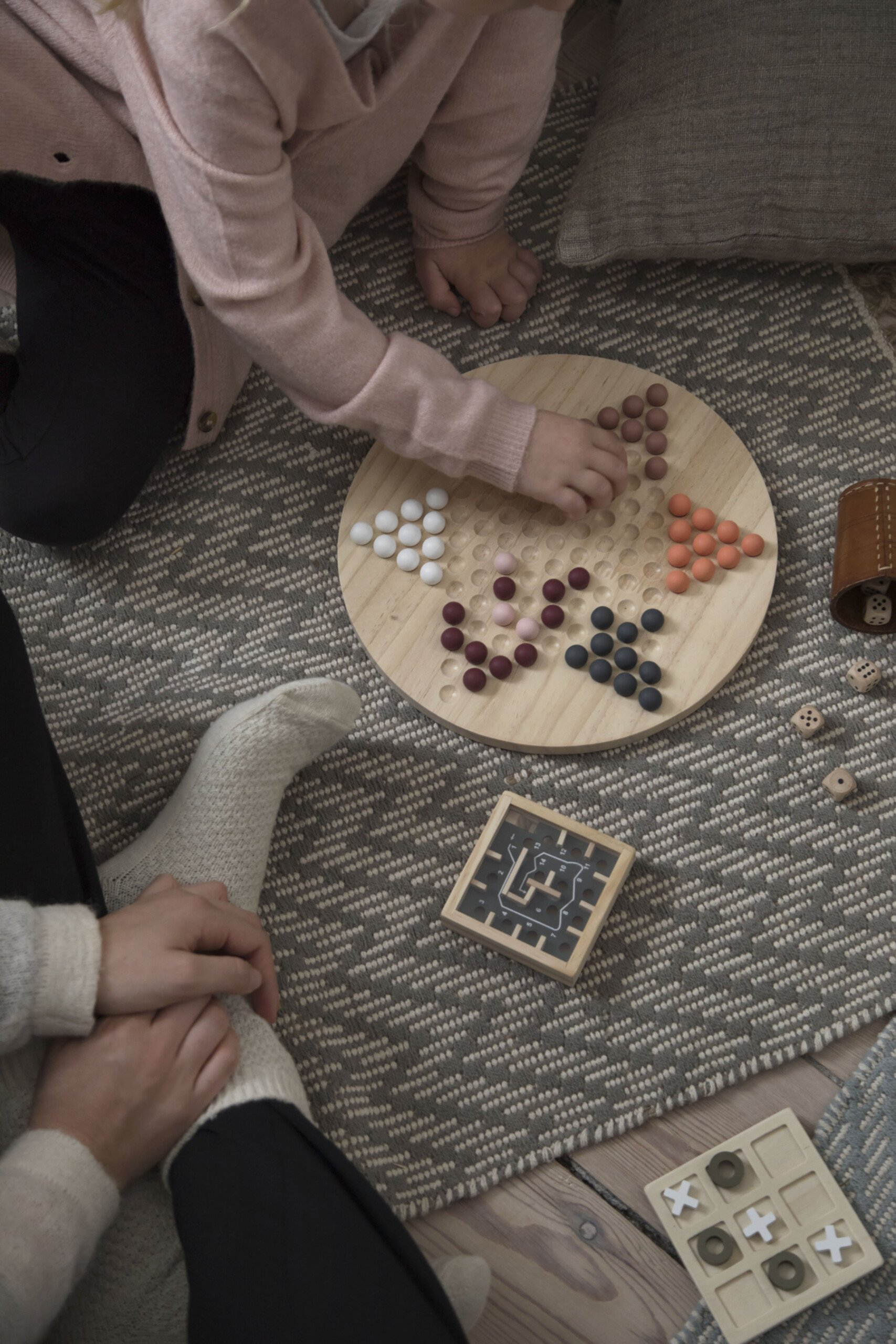 SostreneGrene hygge moment game cozy scaled