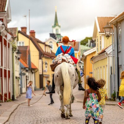 astridlindgrensworld nordic travel kids