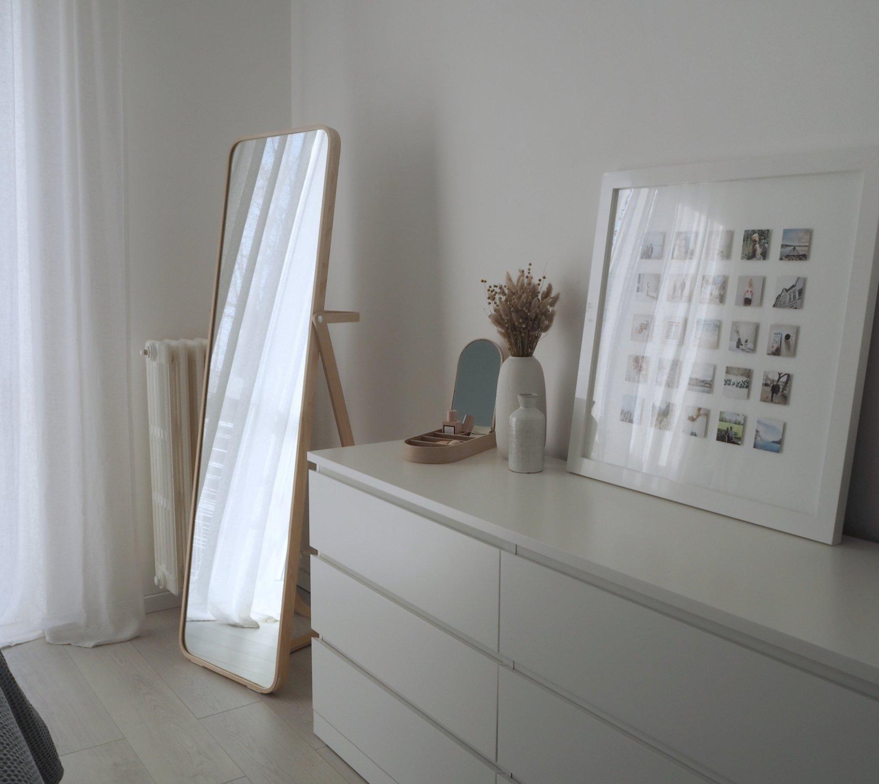 that scandinavian feeling calm home bedroom 1